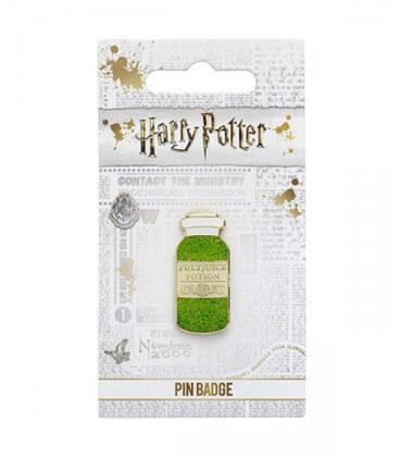 Badge Pin's Potion Polynectar - Harry Potter,  Harry Potter, Boutique Harry Potter, The Wizard's Shop