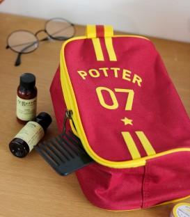 Harry Potter Quidditch WashBag