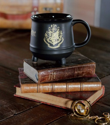 Mug Chaudron Hogwarts Harry Potter,  Harry Potter, Boutique Harry Potter, The Wizard's Shop