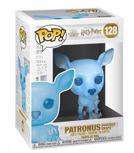Figurine POP! Patronus Snape n° 128 - Harry Potter,  Harry Potter, Boutique Harry Potter, The Wizard's Shop