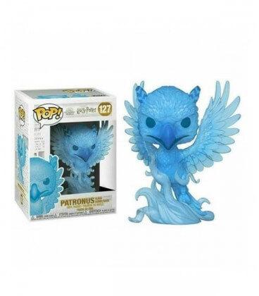 Figurine POP! Patronus Dumbledore n° 127 Harry Potter,  Harry Potter, Boutique Harry Potter, The Wizard's Shop