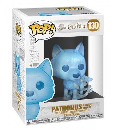 Figurine POP! Patronus Remus Lupin n° 130 - Harry Potter,  Harry Potter, Boutique Harry Potter, The Wizard's Shop