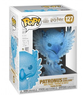 POP! Patronus Dumbledore No. 127 Harry Potter