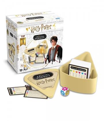 Harry Potter Vol 1 Trivial Pursuit Card Game