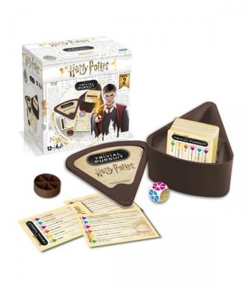 Harry Potter Vol 2 Trivial Pursuit Card Game
