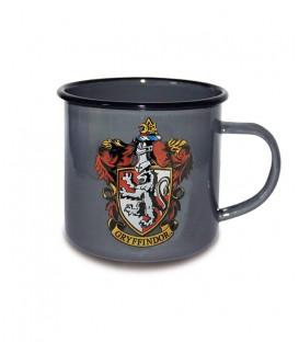 Gryffindor Email Mug