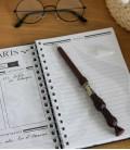 Baguette Dumbledore magique stylo