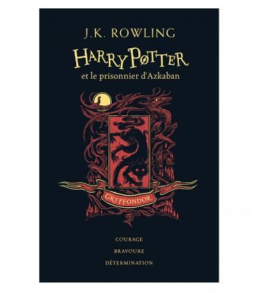 Harry Potter et le prisonnier d'Azkaban Gryffondor Edition Collector,  Harry Potter, Boutique Harry Potter, The Wizard's Shop