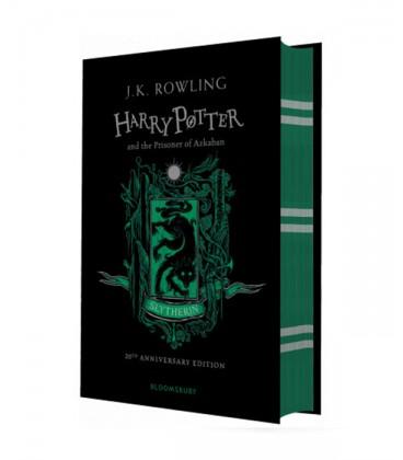 Harry Potter et le prisonnier d'Azkaban Serpentard Edition Collector,  Harry Potter, Boutique Harry Potter, The Wizard's Shop