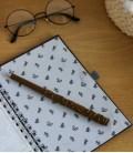 Baguette Hermione magique stylo