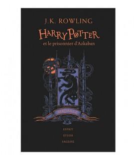 Harry Potter et le prisonnier d'Azkaban Serdaigle Edition Collector