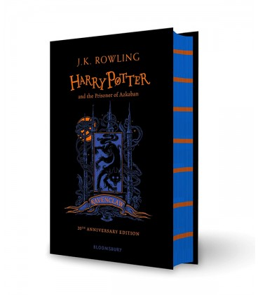 Harry Potter and the Prisoner of Azkaban Ravenclaw Collector's Edition