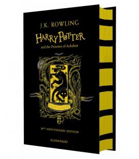 Harry Potter et le prisonnier d'Azkaban Poufsouffle Edition Collector,  Harry Potter, Boutique Harry Potter, The Wizard's Shop