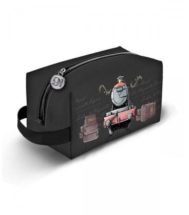 Trousse de Toilette Hogwarts Express,  Harry Potter, Boutique Harry Potter, The Wizard's Shop