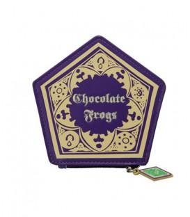 """Porte-monnaie """" Chocogrenouille"""" - Harry Potter,  Harry Potter, Boutique Harry Potter, The Wizard's Shop"""