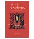 Harry Potter et la Coupe de Feu Gryffondor Edition Collector