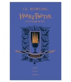 Harry Potter et la Coupe de Feu Serdaigle Edition Collector