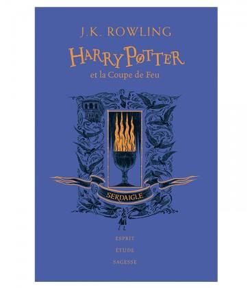 Harry Potter et la Coupe de Feu Serdaigle Edition Collector,  Harry Potter, Boutique Harry Potter, The Wizard's Shop