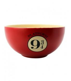 """Plateform 9 3/4"" Bowl 600 ml - Harry Potter"
