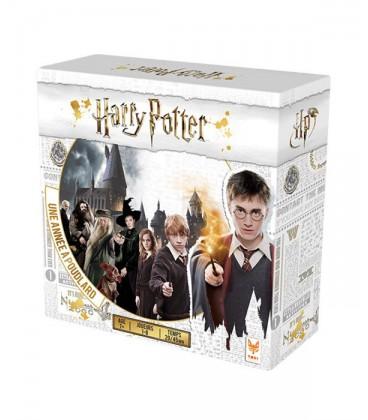 """Jeu de société """" Une année à Poudlard """" Harry Potter,  Harry Potter, Boutique Harry Potter, The Wizard's Shop"""