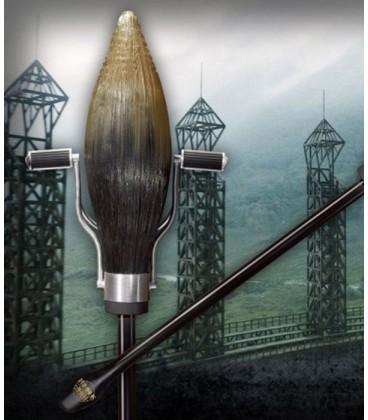 Réplique Collector du balai Nimbus 2001,  Harry Potter, Boutique Harry Potter, The Wizard's Shop