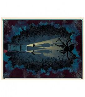 Livre Harry Potter et la Chambre des Secrets Illustré par MinaLima (FRANCAIS),  Harry Potter, Boutique Harry Potter, The Wiza...