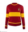 Gryffindor Quidditch Sweater