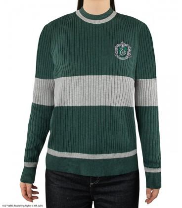 Pull de Quidditch Serpentard Enfant,  Harry Potter, Boutique Harry Potter, The Wizard's Shop
