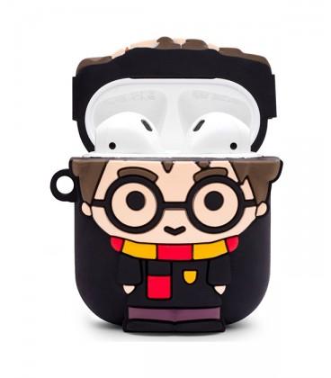 Porte clés Etui pour Airpods,  Harry Potter, Boutique Harry Potter, The Wizard's Shop