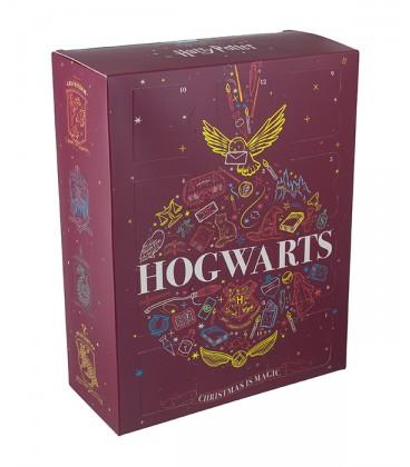 Calendrier de l'avent chaussettes 2021 Harry Potter,  Harry Potter, Boutique Harry Potter, The Wizard's Shop