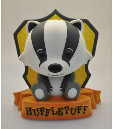 Tirelire Chibi XL Blason Poufsouffle Harry Potter,  Harry Potter, Boutique Harry Potter, The Wizard's Shop