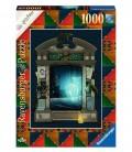 """Puzzle """" Harry Potter et les Reliques de la Mort partie 1"""" 1000 pièces par Minalima"""