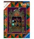 """Puzzle """" Harry Potter et les Reliques de la Mort partie 2"""" 1000 pièces par Minalima"""