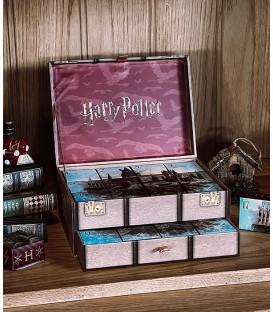 Calendrier de l'avent 2021 Coffret bijoux Harry Potter,  Harry Potter, Boutique Harry Potter, The Wizard's Shop