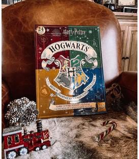 Calendrier de l'avent Harry Potter 2021 24 portes,  Harry Potter, Boutique Harry Potter, The Wizard's Shop