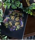 Carnet A5 Floral Hogwarts