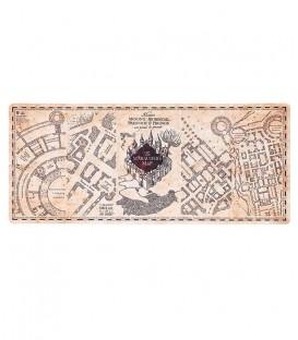 Marauder's Map Mouse Pad