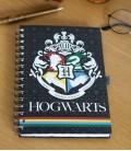 Cahier de texte A5 Harry Potter Poudlard