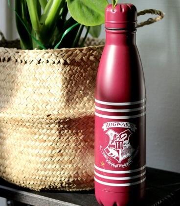 Isothermal Hogwarts Flask