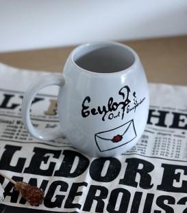 Mug Hedwige