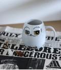 Mug Hedwige Harry Potter