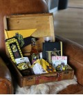 Mystery Box Poufsouffle