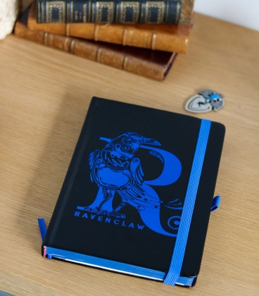 Harry Potter Ravenclaw Premium A5 Notebook