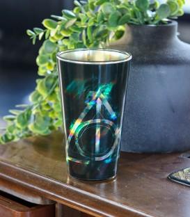 Gobelet en verre Reliques de la mort