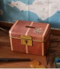 Hogwarts Suitcase Money Box