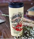 Travel Mug Isotherme Hogwarts Express