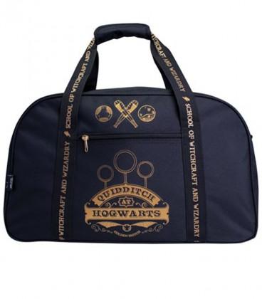 Harry Potter Kit Bag Quidditch Gryffindor