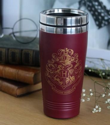 Hogwarts isothermal Travel Mug