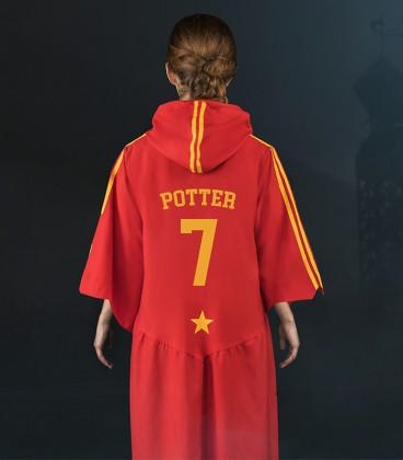 Customizable Gryffindor Quidditch Dress