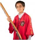 Customizable Gryffindor Quidditch Kids Dress